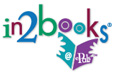 In2Books logo